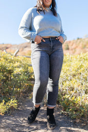 Fall Days Girlfriend Jeans - Women's Clothing AfterPay Sezzle KanCan Judy Blue Simply Sass Boutique