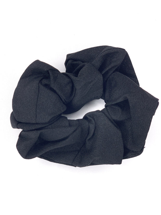 Hair Scrunchie - Black - Women's Clothing AfterPay Sezzle KanCan Judy Blue Simply Sass Boutique