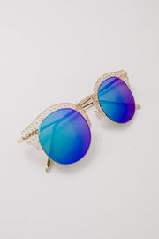 Lattice Worship The Sun Shades - Women's Clothing AfterPay Sezzle KanCan Judy Blue Simply Sass Boutique