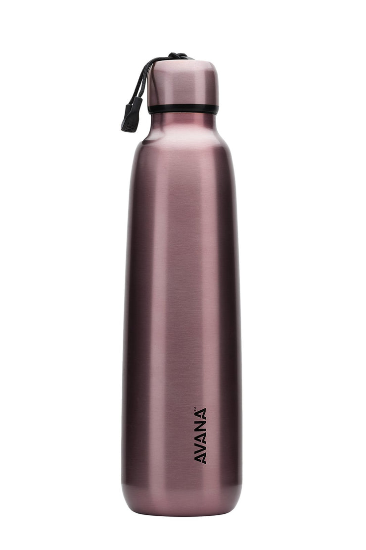 Ashbury Water Bottle - Women's Clothing AfterPay Sezzle KanCan Judy Blue Simply Sass Boutique