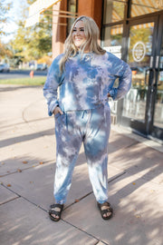 Overcast Day Joggers - Women's Clothing AfterPay Sezzle KanCan Judy Blue Simply Sass Boutique