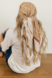 Sunny Days Scarf - Simply Sass Boutique