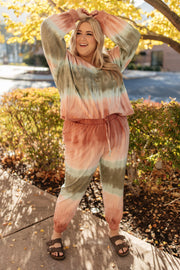 Sunrise To Sunset Joggers - Women's Clothing AfterPay Sezzle KanCan Judy Blue Simply Sass Boutique