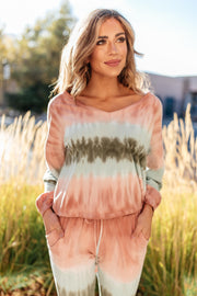Sunrise To Sunset Top - Women's Clothing AfterPay Sezzle KanCan Judy Blue Simply Sass Boutique