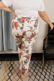 The Bailey Bottom in Ivory - Women's Clothing AfterPay Sezzle KanCan Judy Blue Simply Sass Boutique