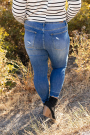The Judy Jean - Women's Clothing AfterPay Sezzle KanCan Judy Blue Simply Sass Boutique