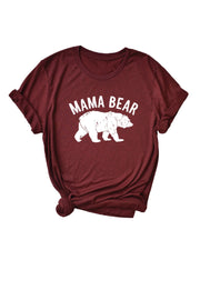 PREORDER: Mama Bear Graphic Tee