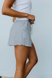 Incognito Lounge Shorts - Women's Clothing AfterPay Sezzle KanCan Judy Blue Simply Sass Boutique