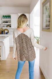 Leaps & Bounds Top - Simply Sass Boutique