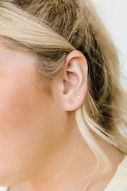 Mix N Match Mini Earrings - Simply Sass Boutique