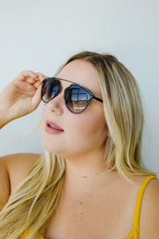 Modern Take Aviators - Women's Clothing AfterPay Sezzle KanCan Judy Blue Simply Sass Boutique