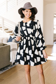 Shaping Up Mini Dress - In House - Women's Clothing AfterPay Sezzle KanCan Judy Blue Simply Sass Boutique