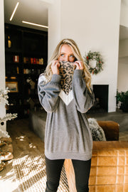 She's All That Pullover - Women's Clothing AfterPay Sezzle KanCan Judy Blue Simply Sass Boutique