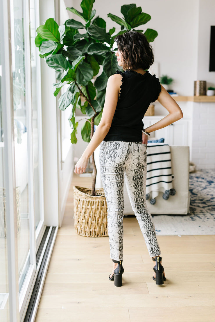 Slip Me Some Skinny Pants - Women's Clothing AfterPay Sezzle KanCan Judy Blue Simply Sass Boutique