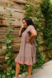 Spoiled Rotten Dress - Simply Sass Boutique