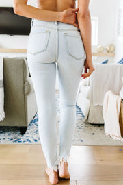 Summer Lovin' Light Wash KanCan Jeans - Women's Clothing AfterPay Sezzle KanCan Judy Blue Simply Sass Boutique