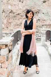 Versatile Elegance Black Maxi Dress - Women's Clothing AfterPay Sezzle KanCan Judy Blue Simply Sass Boutique