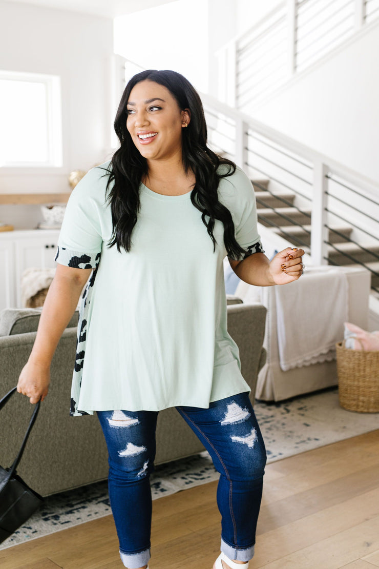 Weekend Hot Spot Top - Simply Sass Boutique