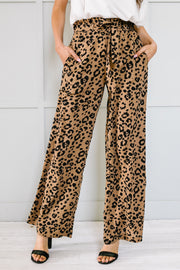 Wild 'N' Free Wide Leg Trousers - Women's Clothing AfterPay Sezzle KanCan Judy Blue Simply Sass Boutique