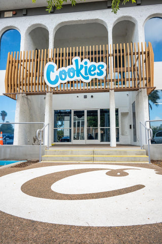 Cookies Fashion Valley