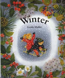 Season Books: Spring, Summer, Autumn or Winter