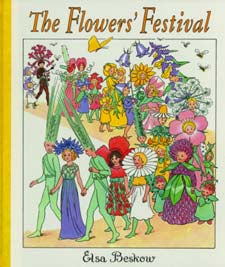 Flowers' Festival (Mini Edition)