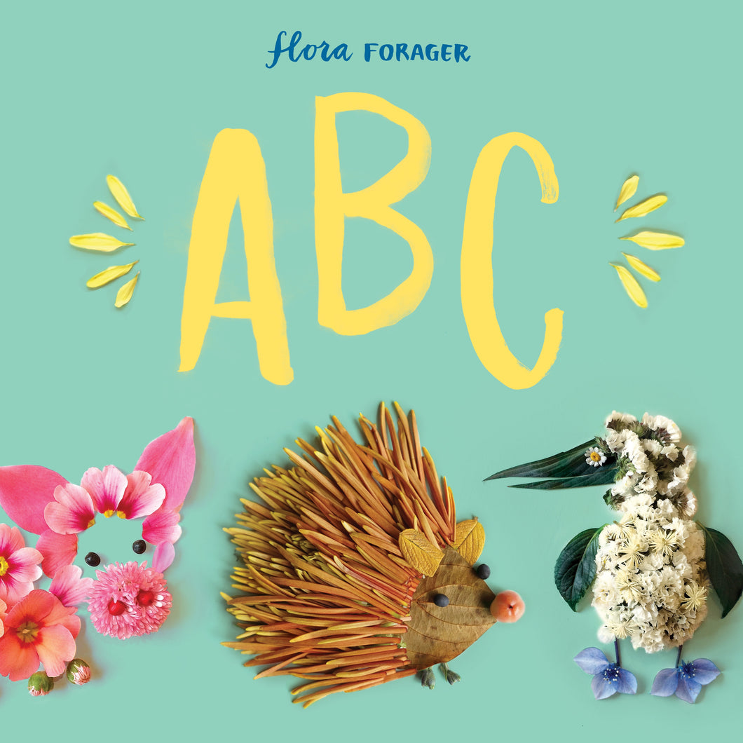 Flora Forager ABC