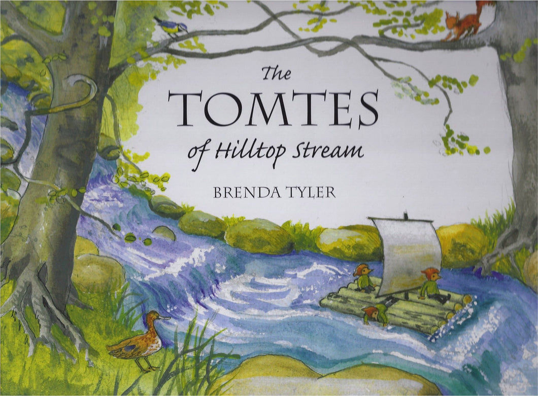 Tomtes of Hilltop Stream