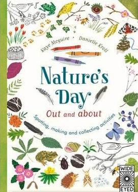 Nature's Day : Out And About