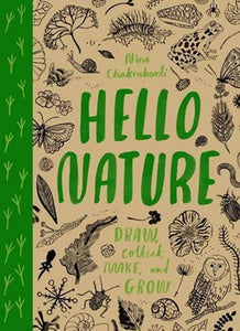 Make and Grow Collect Hello Nature Draw