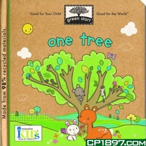 One Tree - Green Start Book