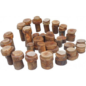 Tree Counting Set