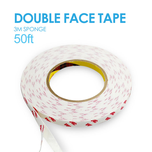 3M Double Face Tape 7mm(W) 50FT(L)