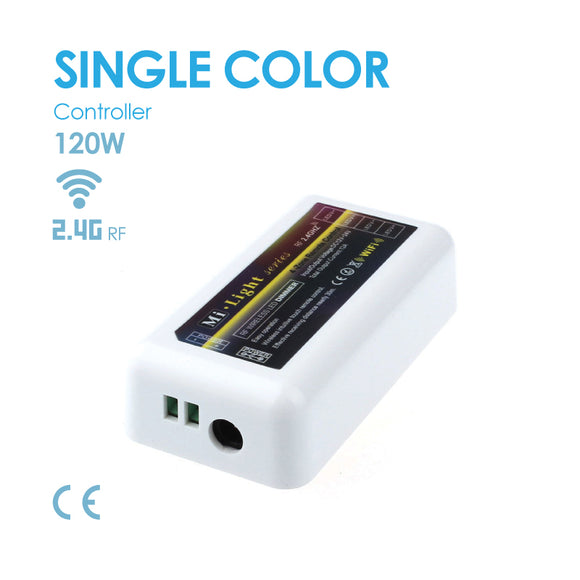 Mi Light Single color Receiver DC12~24V 10A