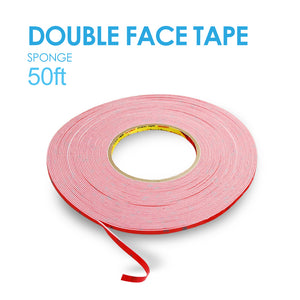 Double Face Tape 5mm(W) 50FT(L)