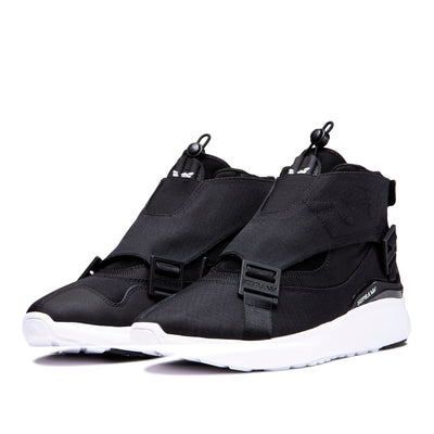 06374-042-M | FACTOR ENDURE | BLACK/DK GREY-WHITE
