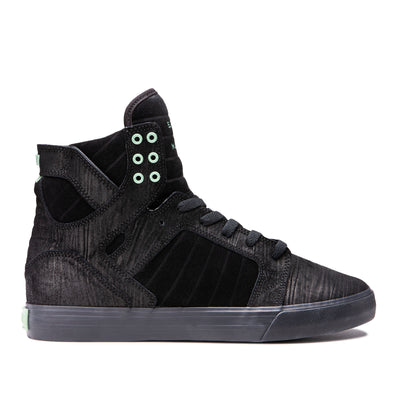 08003-050-M | SKYTOP | BLACK/HEDGE-BLACK