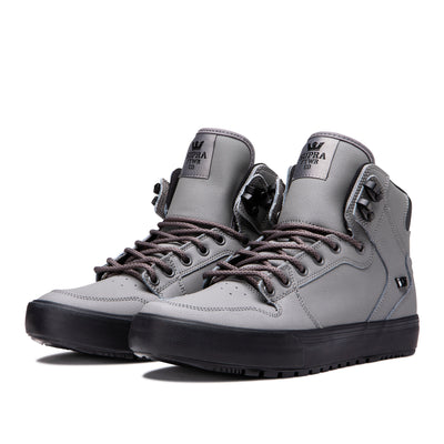 08043-031-M | VAIDER COLD WEATHER | CHARCOAL-BLACK