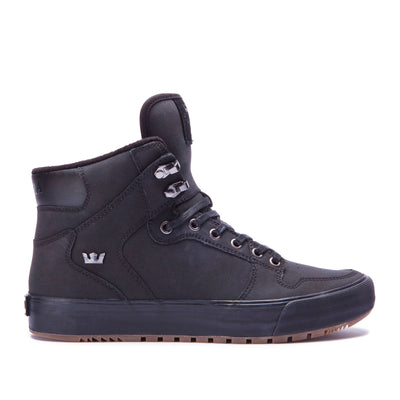 08043-060-M | VAIDER COLD WEATHER | BLACK - DARK GUM