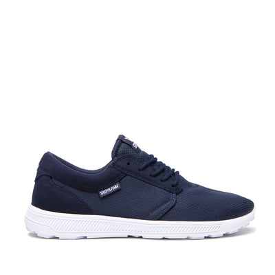 08128-472-M | HAMMER RUN | NAVY/WHITE-WHITE