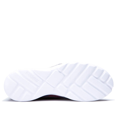 08128-972-M | HAMMER RUN | MULTI-WHITE