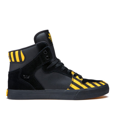08206-821-M | VAIDER | CAUTION/BLACK-BLACK