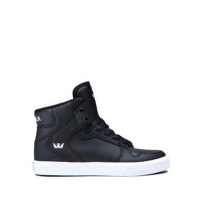 58203-002-M | KIDS VAIDER | BLACK - WHITE