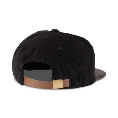 C3092-008 | DISCORD HAT | BLACK