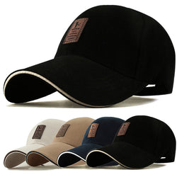 Men's Baseball Cap (Model 1398)