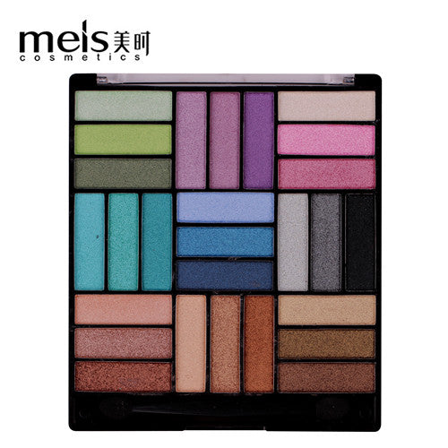 27 Color Eye Shadow Palette Professional Makeup kit