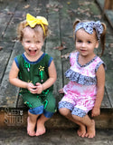 Bow Headbands | Infant/Child Sized Headbands | Sweet Stitch Novelties - Sweet Stitch Novelties