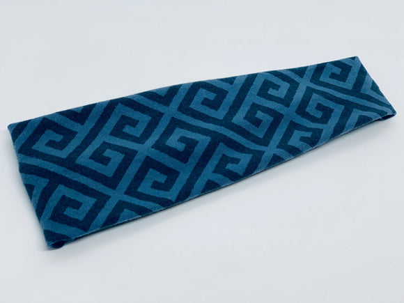 Greeka Skouro Yoga Headband