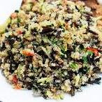 Organic Quinoa and Brown Rice ~ New Low Price!