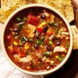 Southwest Chicken and Rice Soup- Frozen Quarts